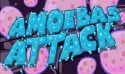 Amoebas Attack Game for Android Mobile Phone