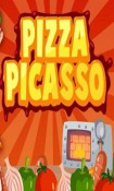 Pizza Picasso Android Mobile Phone Game