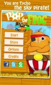 Pop the Frog Android Mobile Phone Game