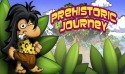 Prehistoric Journey Android Mobile Phone Game