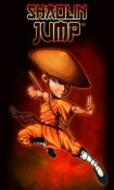 Shaolin Jump Android Mobile Phone Game