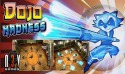 Dojo Madness Android Mobile Phone Game