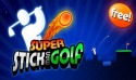 Super Stickman Golf Android Mobile Phone Game