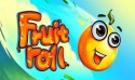 Fruit Roll Android Mobile Phone Game