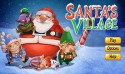 Santa's Village Android Mobile Phone Game