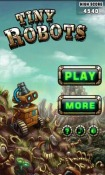 Tiny Robots Android Mobile Phone Game