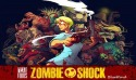 Zombie Shock Android Mobile Phone Game