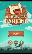 Hungry Cat Mahjong Android Mobile Phone Game