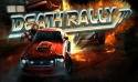 Death Rally Android Mobile Phone Game