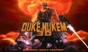 Duke Nukem 3D Android Mobile Phone Game
