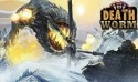 Death Worm Game for Android Mobile Phone