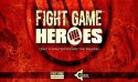Fight Game Heroes Android Mobile Phone Game