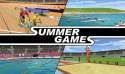 Summer Games 3D Android Mobile Phone Game