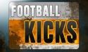 Football Kicks Android Mobile Phone Game
