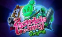 Zombie Granny Puzzle Android Mobile Phone Game