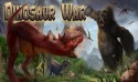 Dinosaur War Android Mobile Phone Game