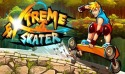 Extreme Skater Android Mobile Phone Game
