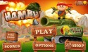 Hambo Game for Android Mobile Phone