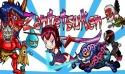 Ninja Slash! Game for Android Mobile Phone