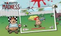 Mosquito Madness Android Mobile Phone Game