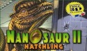 Nanosaur 2. Hatchling Android Mobile Phone Game