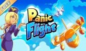 Panic Flight Android Mobile Phone Game