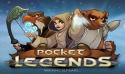 Pocket Legends Android Mobile Phone Game
