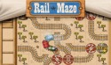 Rail Maze Android Mobile Phone Game