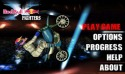 Red Bull X-Fighters Motocross Android Mobile Phone Game