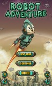 Robot Adventure Android Mobile Phone Game