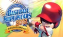 Baseball Superstars 2012 Android Mobile Phone Game