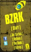 BZRK Android Mobile Phone Game