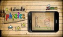 Doodle Phisic Android Mobile Phone Game