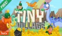 Tiny Village Android Mobile Phone Game