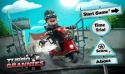 Turbo Grannies Android Mobile Phone Game
