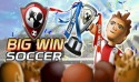 Big Win Soccer Android Mobile Phone Game