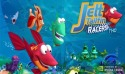 Jett Tailfin Racers Android Mobile Phone Game