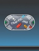 Traffic Jam Java Mobile Phone Game