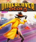 Undercover Story Game for Java Mobile Phone