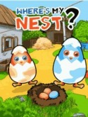 Where's my nest Java Mobile Phone Game