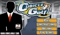 Cubicle Golf Android Mobile Phone Game