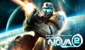 N.O.V.A. 2 - Near Orbit Vanguard Alliance Android Mobile Phone Game