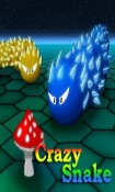 Crazy Snake Android Mobile Phone Game