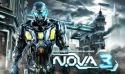 N.O.V.A. 3 - Near Orbit Vanguard Alliance Android Mobile Phone Game