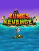 Zuma's Revenge Java Mobile Phone Game
