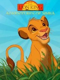 Adventures of Simba Game for Java Mobile Phone