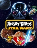 Angry Birds: Star Wars MOD Java Mobile Phone Game