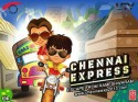 Chennai Express Game for Java Mobile Phone