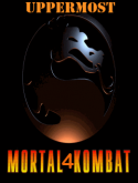 Mortal Kombat 4 Java Mobile Phone Game