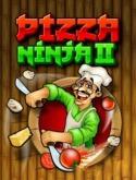 Pizza ninja 2 Java Mobile Phone Game